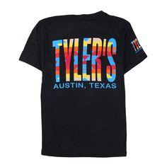 Tyler's :: TYLER'S :: AUSTIN :: TEES :: TYLERS PRNT BLOC