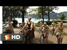 Middle Ages: Guido Arezzo: Solfege: The Sound of Music (4/5) Movie CLIP - Do-Re-Mi (1965) HD - YouTube