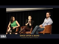 Once Upon a Band with Colin, Meghan, and Lana - Fairy Tales III Once Upon a Time - YouTube