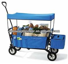 Foldable Beach Wagon With Cover , Find Complete Details about Foldable Beach Wagon With Cover,Beach Wagon,Wagon With Rubber Wheels,Folding Wagon from -Qingdao Eagle Power Industrial Co., Limited Supplier or Manufacturer on Alibaba.com