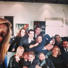 Crown Princess Marie-Chantal post family selfie of the Spanish and Greek royal family enjoying each others' company ahead of the memorial service honoring the Anniversary of King Paul I of Greece. Princess Letizia, Princess Sofia, Princess Of Wales, Prince Paul, Old Prince, Greek Royalty, Danish Royalty, Greek Royal Family, Spanish Royal Family
