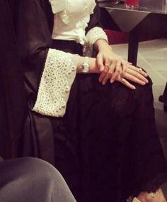 New Abaya Design, Abaya Designs, Lace Skirt, Sequin Skirt, Dps For Girls, Hijabi Girl, Abaya Fashion, Abayas, My Style