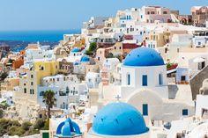 Greece in 12 minutes (Video HD) !!
