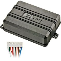 Install Essentials 529T Power Window Roll Up Module B by Directed Electronics. $18.49. Directed 529T Power Winder Roll-up Module. Save 60% Off!