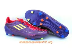 Adidas F50 Soccer Cleats