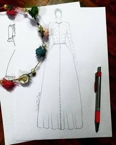 Fashion Sketches, Painting Art, Art Projects, Drop Earrings, Drawings, Illustration, Instagram, Design, Fashion Sketchbook