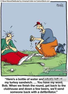 Golf cartoons, Golf cartoon, funny, Golf picture, Golf pictures, Golf image, Golf images, Golf illustration, Golf illustrations