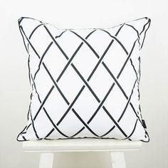 45*45 cm Decorative Throw Pillow Cover European Ikea Abstract Geometry Pillowcase Cushion Cover for Sofa capa de almofad