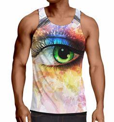 The windows to your soul #EyesTank www.iEDM.com