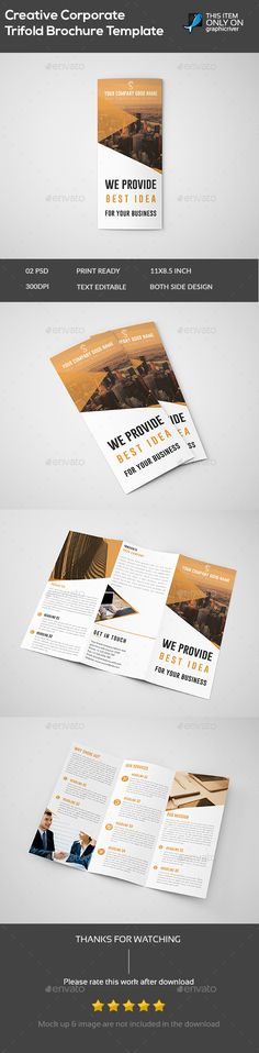 189 Best Brochure Books Images On Pinterest Graph Design Page