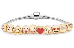 Bracelet Emoji