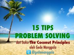 the-coconut-principles-tips1 by Gede Manggala via Slideshare