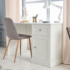 Το Γραφείο της σειράς Marie αποτελεί μια αισθητική πρόταση Γραφείου . Ένα υπέροχο διαχρονικό γραφείο για το δωμάτιο του με φινίρισμα υψηλής ποιότητας. Athens, Office Desk, Shop, Kids, Furniture, Home Decor, Young Children, Desk Office, Boys