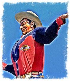 RIP Big Tex:(