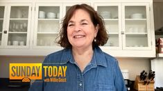 Ina Garten Reinvents Comfort Food With Her New Cookbook   Sunday TODAY - YouTube Barefoot Contessa, New Cookbooks, Food Shows, Chef Recipes, Food Videos, Sunday, Favorite Recipes, Cooking, Ina Garten