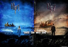 Until The Very End: The Best Harry Potter Tributes From The Harry Potter Generation -- andrewss7.deviantart.com