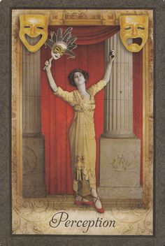 how to use oracle cards with tarot