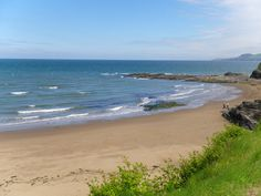 So beautiful... Cardigan Bay on the West Coast of Wales