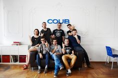 Introducing Russia's (awesome) answer to the GIF: http://tstmkr.tv/story/coub-russias-answer-to-the-gif/ #Coub #GIFs #Internet #Russia