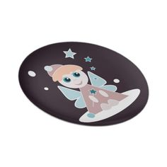 #Christmas #Angel #Dinner #Plate