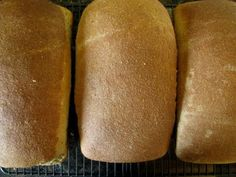 Soaked Whole Wheat Bread. I make this ladies bread weekly for my boys and I. (Even hubby will enjoy a slice) this recipe is amazing and I vow to NEVER buy food from the store again! THANK YOU-Dawcia