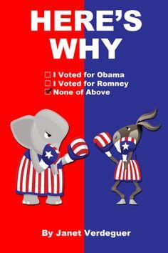 politics Ebook Cover, I Voted, Obama, Kindle, Politics, January 11, Movie Posters, Apple, Store