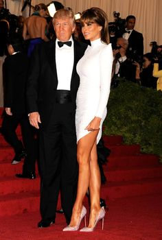 Image result for melania trump young