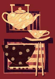 ORIENTAL-TEA