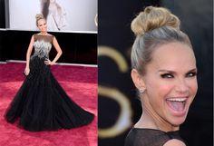 Academy Awards 2013 - Kristen Chenoweth