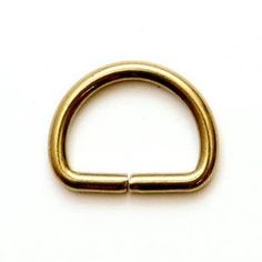 誠和 SEIWA 真鍮金具 ブラス Dカン http://ift.tt/2nlC76H #手芸 #手芸用品 #ハンドメイド #もりお