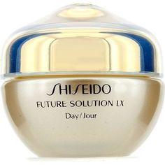 Shiseido Future Solution LX Total Protective Cream | Buy Face Creams & Lotions