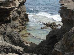 Playa El Chorrito. Tarifa   Se extiende desde el núcleo por …   Flickr