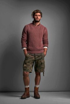 Abercrombie & Fitch gets sleek for Spring/Summer 2016