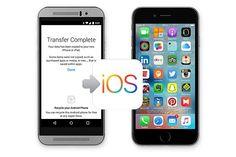 แอปเปิลเผย มีผู้ใช้ Android ย้ายมา iPhone คิดเป็น 30%