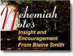 Nehemiah Notes: Faith and  Assertiveness Speaking Your Mind and Setting Boundaries  As a Christian