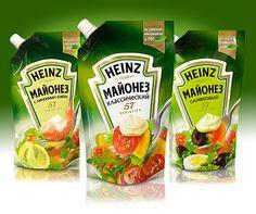 Heinz Dressing