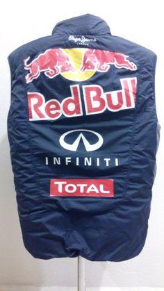 Pepe Jeans Red Bull Racing