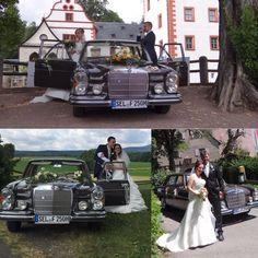 Hochzeit mit Fischer-Classic   #heirat #russianwedding #swadba #hochzeit #hochzeitswahn #hochzeitsauto #weddingfun #weddingcars #mercedesbenz #mercedesbenzclassic #oldtimer #hochzeitsoldtimer #heiraten #wedding#fischerclassic #brautauto #musclecar#greekwedding #italianwedding #weddingday #weddingdress #antennebayern
