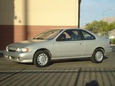 Nissan 200SX '98 For Sale in Nevada — $2995