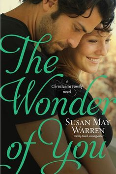 * CONTEST * The Wonder of You ~ Free Book Giveaway! | connywithay