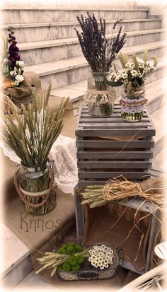 Boho rustic wedding γαμος