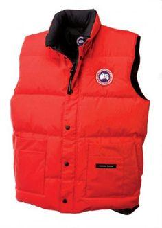 canada goose vest winnipeg