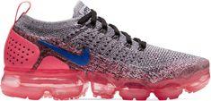 Nike Women's Air VaporMax Flyknit 2 Running Shoes Sapatos, Tênis De Basquete Nike, Tênis Nike Para Corrida