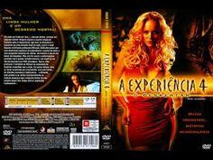 A Experiência 4 O Despertar - filme dublado em portugues completo