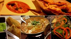 Mississauga's Top 5 Indian Restaurants Food Places, Thai Red Curry, Restaurants, Spaces, Eat, Ethnic Recipes, Tops, Shell Tops, Restaurant