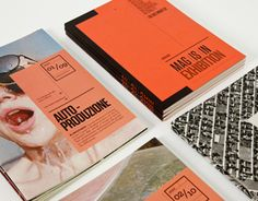 Research project about independent and self published magazines from all over the world. The 10 booklets were dealing with several topics, analyzed the history of independent publications since the XVIIII century to then consider the phenomenon today.