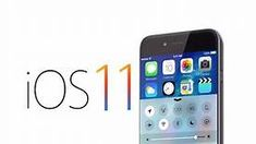 How to update your iPhone or iPad to iOS The new Apple operating system for phones and tablets is here. The iPhone probably is the world's most App Iphone, Iphone 7 Plus, Apple Ios 11, Application Iphone, Wifi, Tablet Android, New Ios, Settings App, Technology Updates