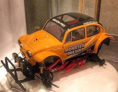 Rc Buggy, Baja Bug, Rc Vehicles, Vw Beetles, Radio Control, Tamiya, Rc Cars, Drones, Offroad