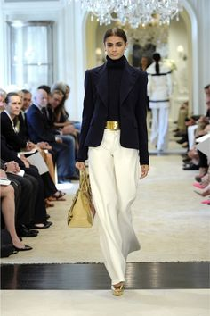 Ralph Lauren - 2015 Resort -