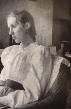 Virginia, 1896 age 14
